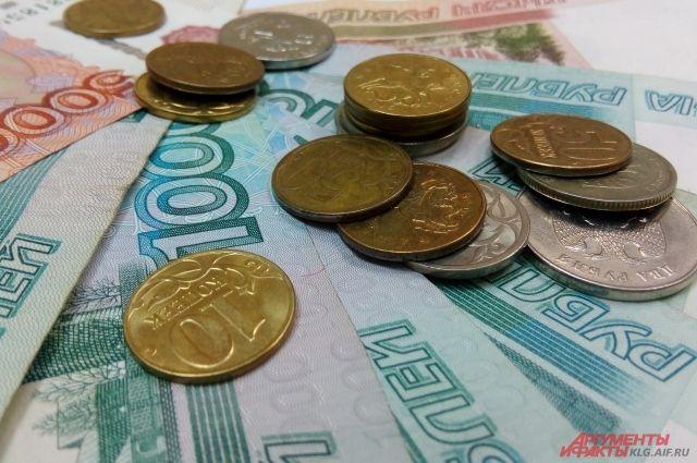 В Бугуруслане отец отсудил деньги за падение ледяной глыбы на своих детей