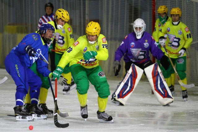 Наигры хоккейной «Волги» пустят бесплатно
