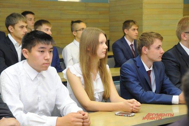 2 млн рублей планируется потратить на развитие студенческой науки и инноваций и студенческих объединений ОмГТУ.