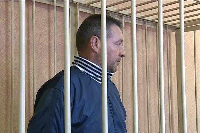 ВЯрославле осудили пойманного набрянской границе убийцу сотрудницы милиции
