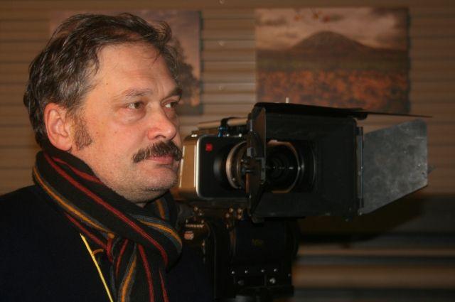 В.Цаликов»: «Мобильное творчество» не заменит кинохронику».