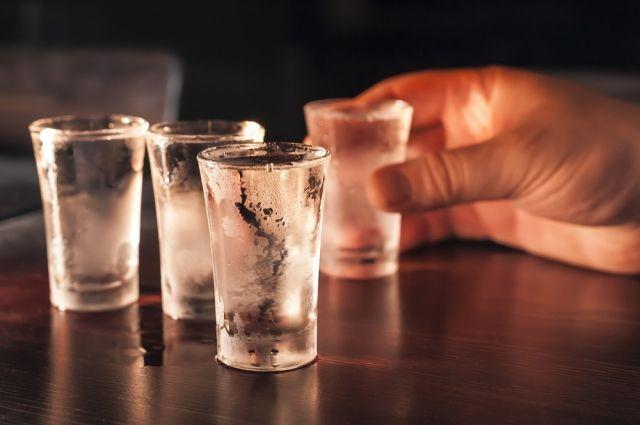 Как сделать хорошею водку из спирта 162