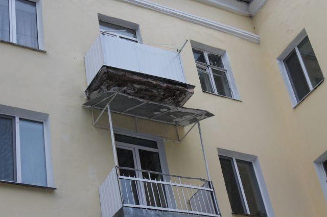 Гражданин Балакова убил соседку и упрятал еетело набалконе