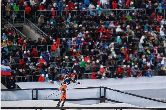 ВТюмени стартовала продажа билетов наЧемпионат Российской Федерации побиатлону