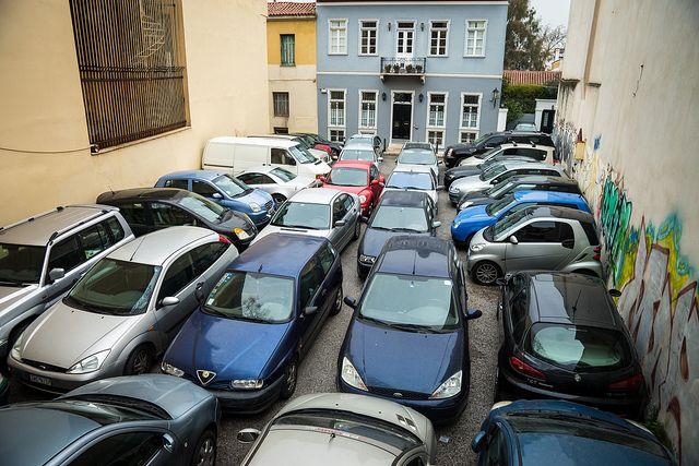 Власти Пензы задумались осоздании парковок ушкол идетских садов