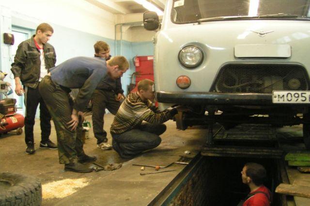 ВХанты-Мансийске состоится финал конкурса «Славим человека труда» УрФО