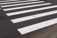 В Калининграде объявили в розыск автомобиль, сбивший на пешеходном ребенка.