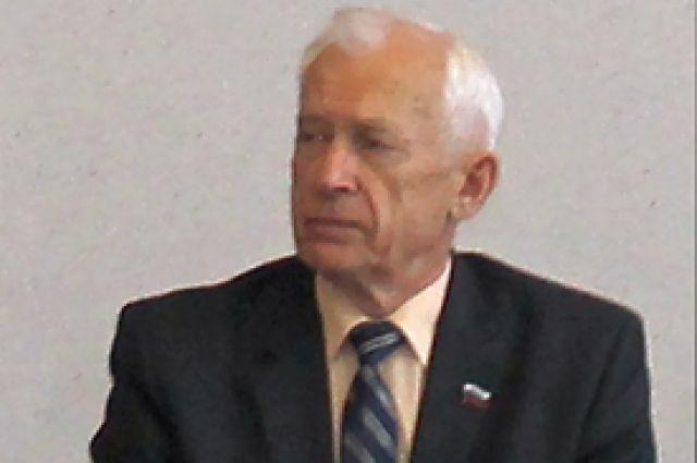 Депутат горсовета Коврова скончался отсердечной недостаточности впроцессе лыжного забега