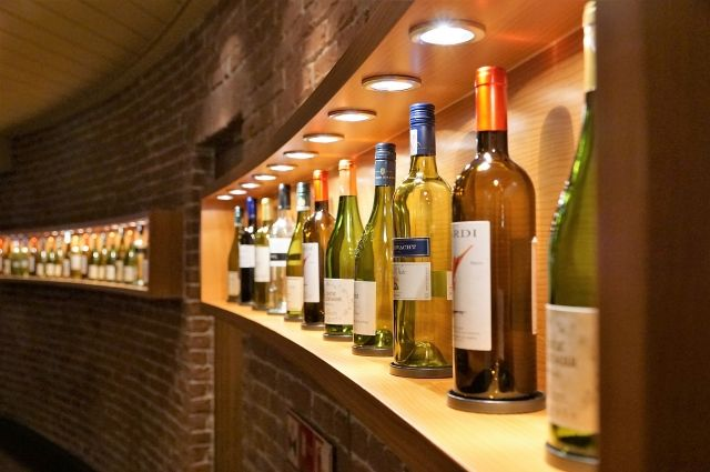 ЛДПР внесла в Государственную думу законодательный проект озапрете скидок на спирт