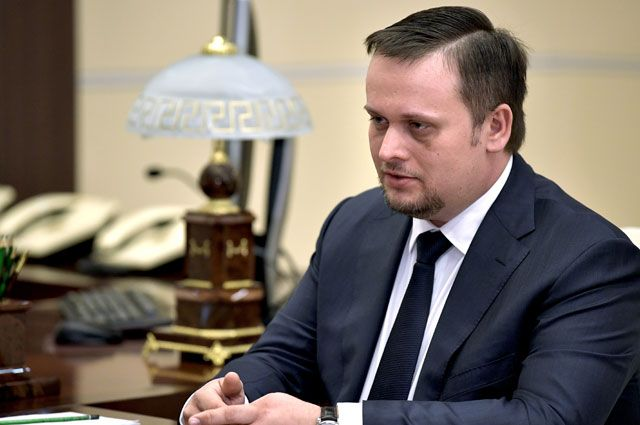 Кто такой Андрей Никитин, ставший и. о. губернатора Новгородской области?