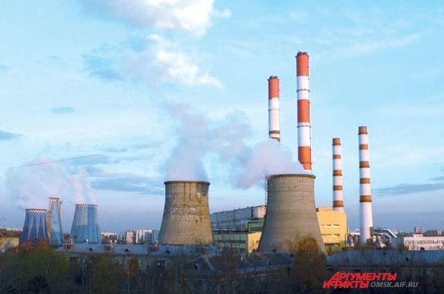 Запаса угля наЗмиевскойТС хватит доконца отопительного периода