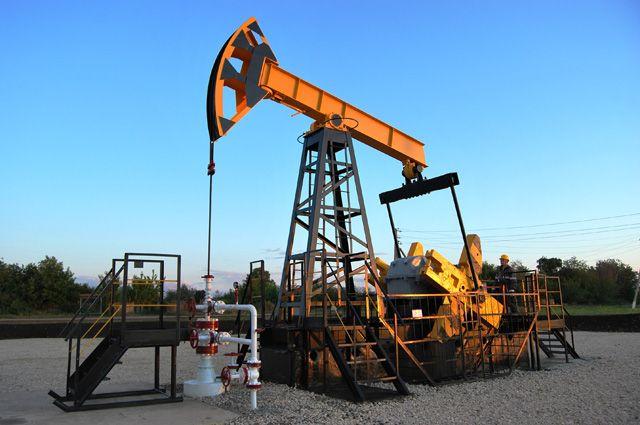 Сорокин: РФсократила добычу нефти на117 баррелей всутки