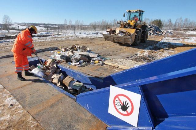 С2019 года орловчане будут платить заутилизацию твердых отходов