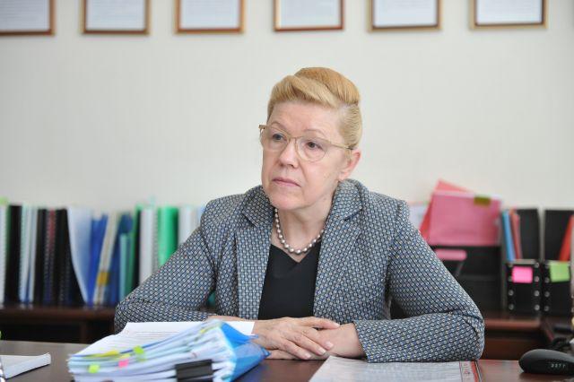 Мизулина возглавит рабочую группу СФ по борьбе с деструктивными сектами