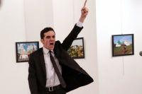 Фото момента убийства Карлова получило награду