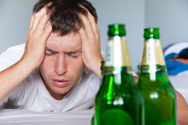 Как в америке лечат алкоголизм