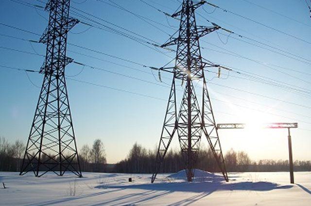 ВКиеве исключили возможность импорта электрической энергии из Российской Федерации