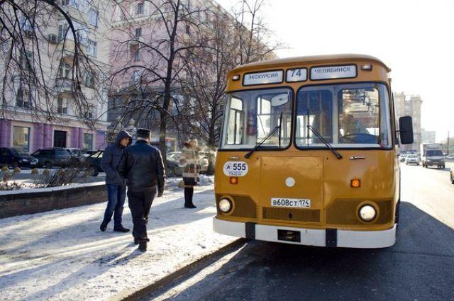 ВОрске шофёр автобуса сбил пешехода