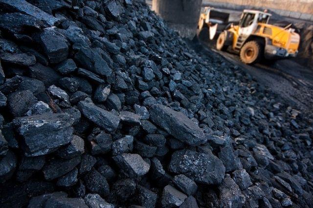 «Укрэнерго»: Запасов антрацитового угля наТС всреднем хватит на40 суток
