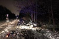 В ДТП под Светлым погибла 27-летняя женщина.