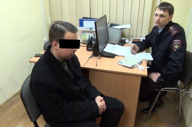 В Калининграде задержан врач-инфекционист с поддельными документами.