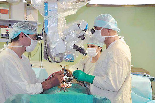 К счастью для пациентов, высокотехнологичная медицинская помощь становится широко распространённой, можно сказать, стандартной.