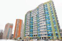 В районах сноса пятиэтажек построено в 4 раза больше современного, комфортного жилья.