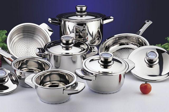 Медики назвали вредную для здоровья посуду
