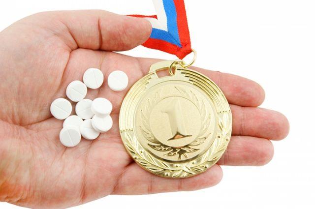 Русские легкоатлеты должны вернуть 23 олимпийские медали после перепроверки допинг-проб