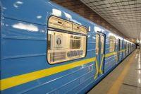 Один из вестибюлей на станции «Героев Днепра» прекращает работу