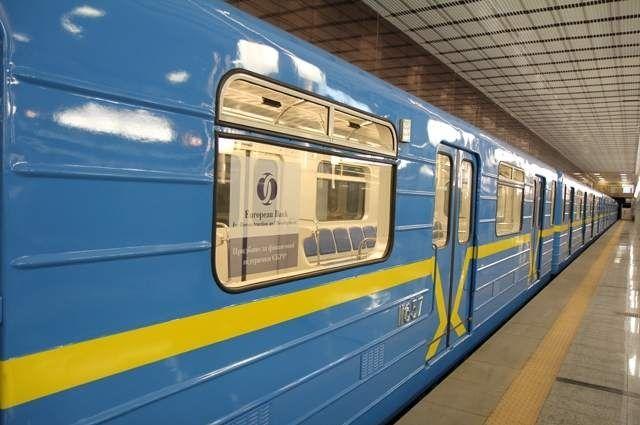 Метро доначала осени закроет один извходов станции «Героев Днепра»