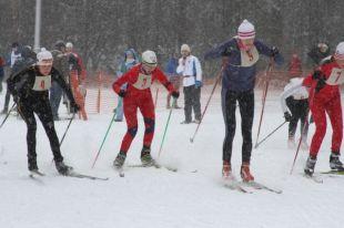 Состязания пройдут по лыжным гонкам и эстафетам, по хоккею с шайбой и мини-футболу