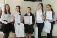 Юлия Янбарисова стала  победительницей и в творческом конкурсе.