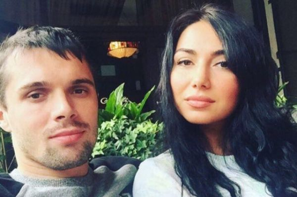 Андрей и Лия Козловы.