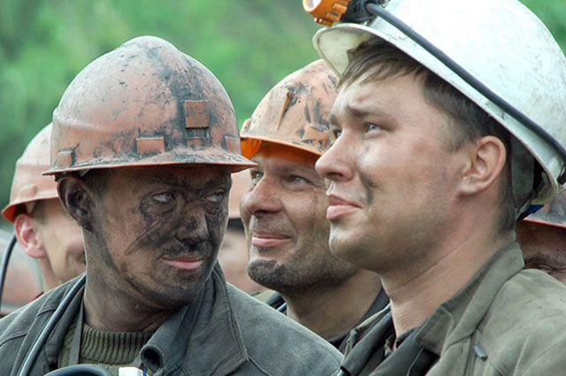 К сожалению, шахтерам помощь спасателей требуется не так редко, как хотелось бы.
