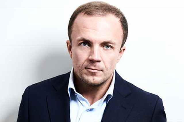 Вадим Самодуров.
