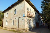 Один из «многострадальных» домов, попавший в список ветхого жилья.