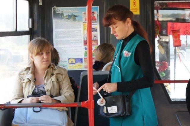 Штраф забезбилетный проезд вНижнем Новгороде вырастет в10 раз