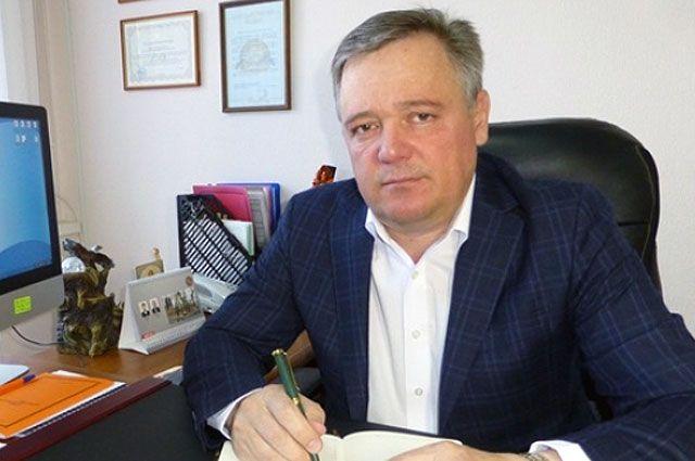 Владимир Коробчак.