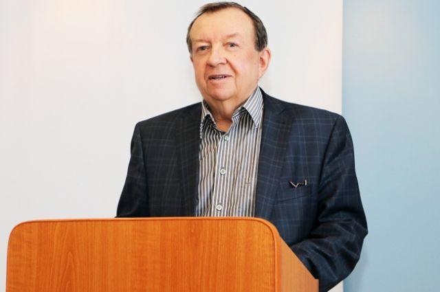 Виктор Шурыгин возглавил предприятие в самый драматичный момент в истории страны и вместе с единомышленниками вывел его в лидеры производства.