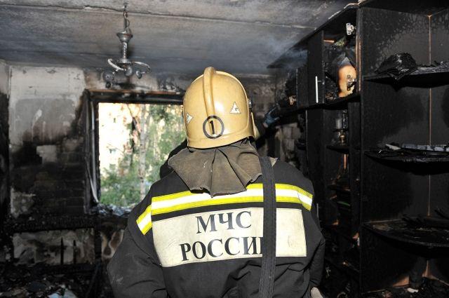 ВСимферополе при взрыве впятиэтажке погибла женщина