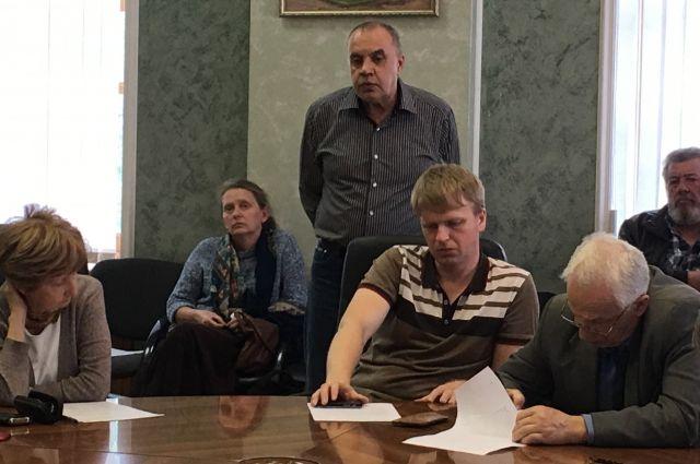 Тюменцы посоветовали Федерации готовый законодательный проект оштрафах всфере ЖКХ