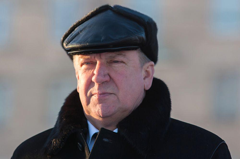 15 февраля губернатор республики Карелия Александр Худилайнен заявил о своем решении досрочно сложить свои полномочия.