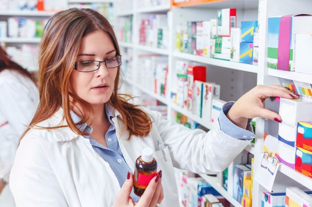 До 88% снизились цены на лекарства после уведомления ФАС.