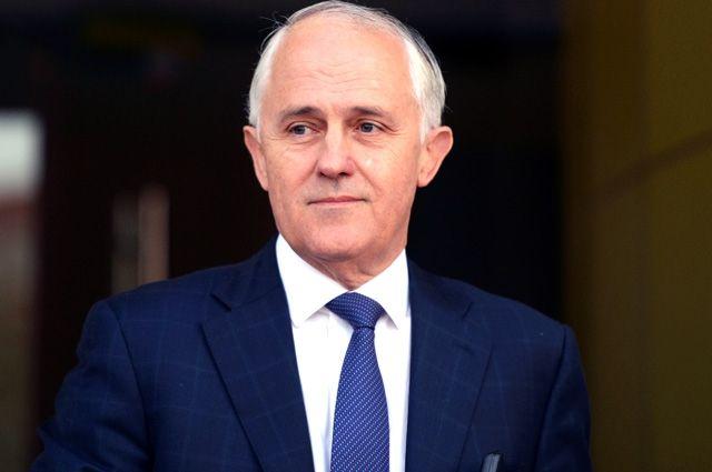Премьер Австралии готовит собственный визит в Украинское государство