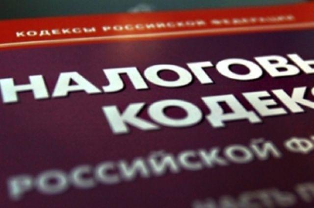 Налоговая служба: «Депутат Государственной думы Андрей Палкин должен бюджету 148 миллионов»
