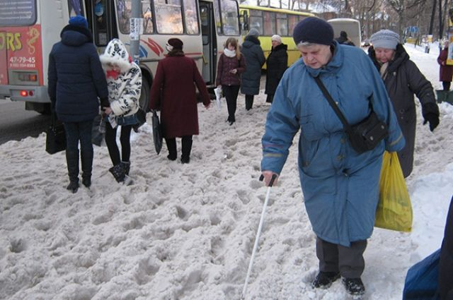 Кто наведёт в Архангельске порядок?