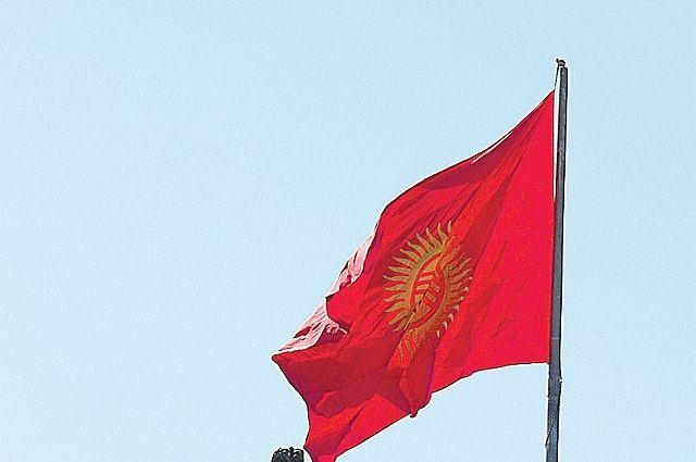 ВКиргизии назвали дату выборов нового президента
