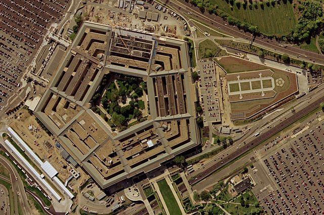 Пентагон принял решение инициировать отправку войск вСирию