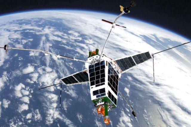 Даже небольшой нагрев космического аппарата может стать причиной серьезных радиопомех.